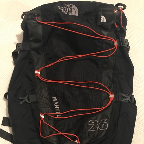 sale retailer 0b51d 91387 North face backpack